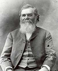 The founder of Chiropractic,  Daniel D. Palmer, gave his first adjustment in September 1895  in Davenport, Iowa.